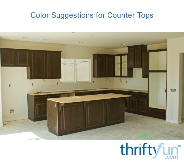 Color Suggestions For Counter Tops  Thriftyfun. Basement Membrane Thickness. Basement Theme Ideas. Movie Theater Basement. Rustic Basement Designs. Man Basement. Home Depot Basement Window. Cost To Install Drop Ceiling In Basement. Basement Finishing Massachusetts