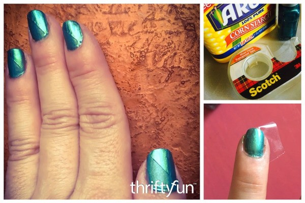 Diy matteshiny nail art thriftyfun diy matteshiny nail art solutioingenieria Image collections