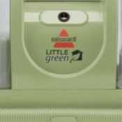 Bissell Little Green Machine Reviews