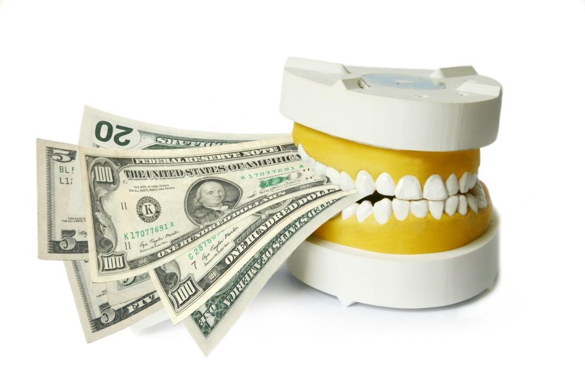 Paying a Large Dental Bill   ThriftyFun