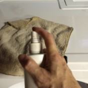 Make a Bottle of Fabric Softener Last for 8 Years