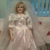 Information on Ashley Belle Doll