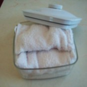 Easy Reusable Dryer Softener Sheets