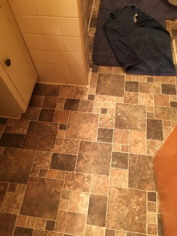 Tiles For Kitchen Floor Pictures