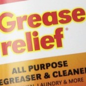 Grease Relief