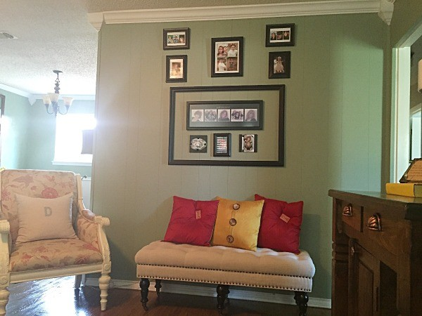 Living Room Curtain Color Advice