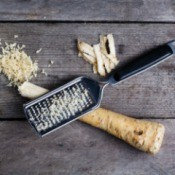 Buying a Horseradish Grater