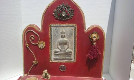 Identifying a Buddha