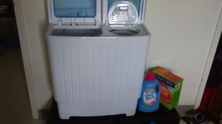 Save Money with a Costway Mini Washer