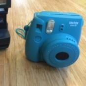 Fujifilm Instax Instant Mini 8 Camera