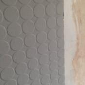 white blown wallpaper
