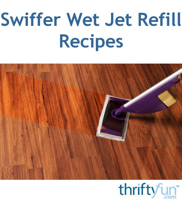 Swiffer Wetjet For Laminate Floors Sevenstonesinc