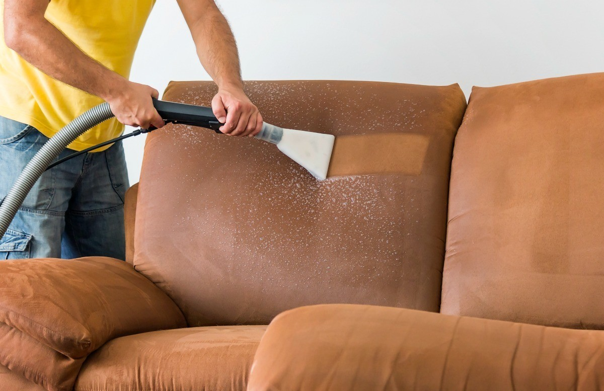 Using A Steam Cleaner On Microfiber Thriftyfun