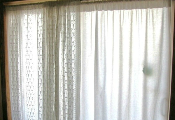 Making curtains from sheets thriftyfun solutioingenieria Image collections