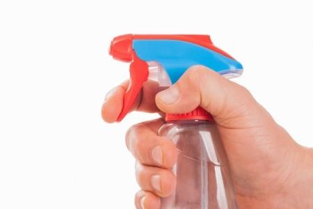 Spray Fabric Softener