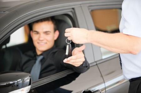 Renting Cars for Long Trips
