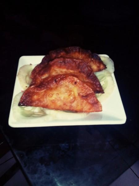 Corny Dumplings