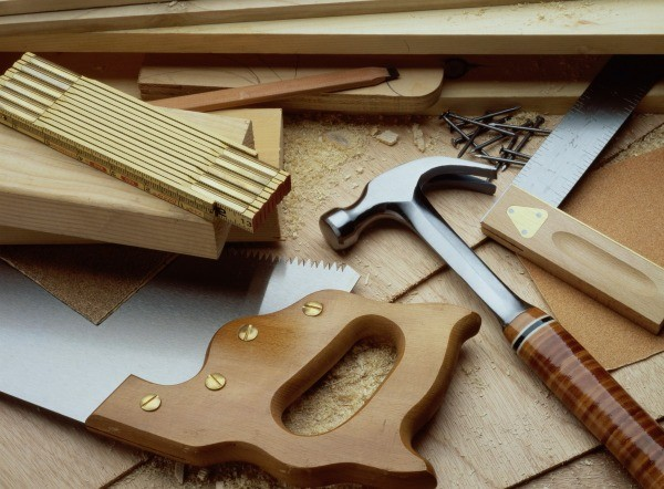 Finding free building materials thriftyfun for Finding a builder