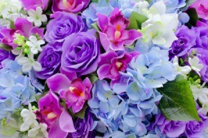 Cleaning Artificial Flowers