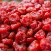 Making Cherry Cobbler Using Dried Cherries