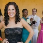Crafts Using Prom Dresses