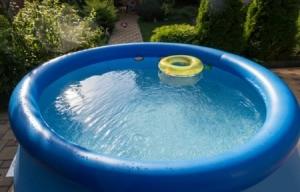 Recycling a Vinyl Pool