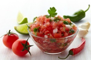 Fixing Salsa That is Too Vinegary
