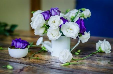 June Wedding Centerpieces Ideas