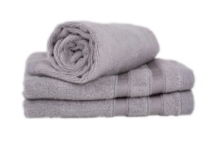 Musty Smell on Clean Towels