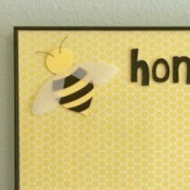 Honey-Do Memo Board