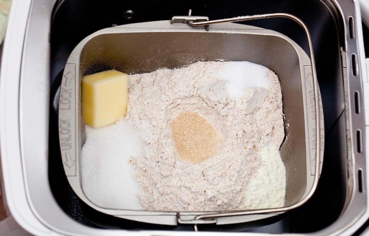 Bread Machine Recipes | ThriftyFun