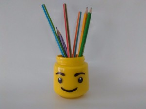Lego Pen Stand