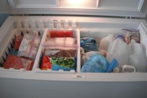 Keep Your Freezer Full