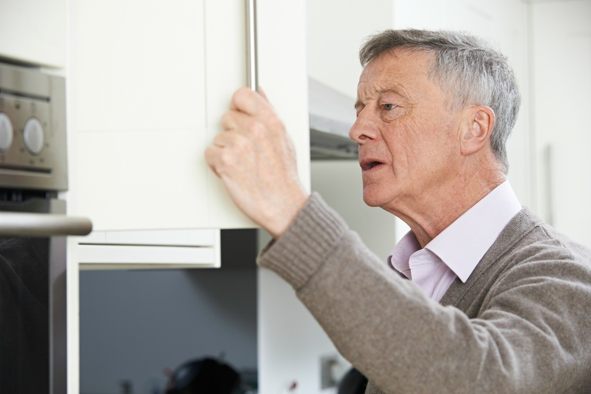 Removing Musty Smells From Cupboards Thriftyfun