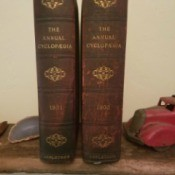 two volumes