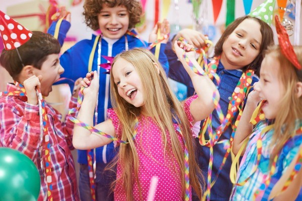 10th Birthday Party Ideas for Girls ThriftyFun