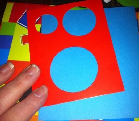 Count-Up Calendar Box