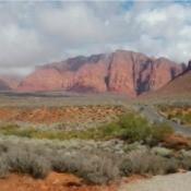 St. George Utah scenery