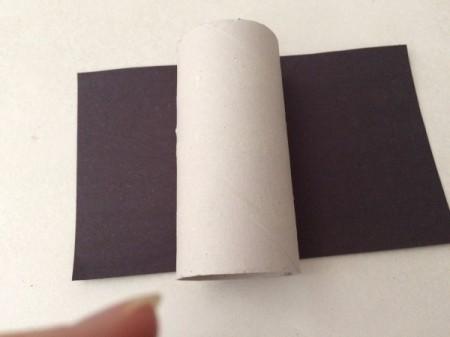 Making Toilet Paper Tube Bats Thriftyfun