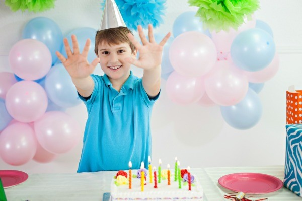 10th Birthday Party Ideas for Boys ThriftyFun