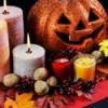 Jack-o'-lantern Table Decorations