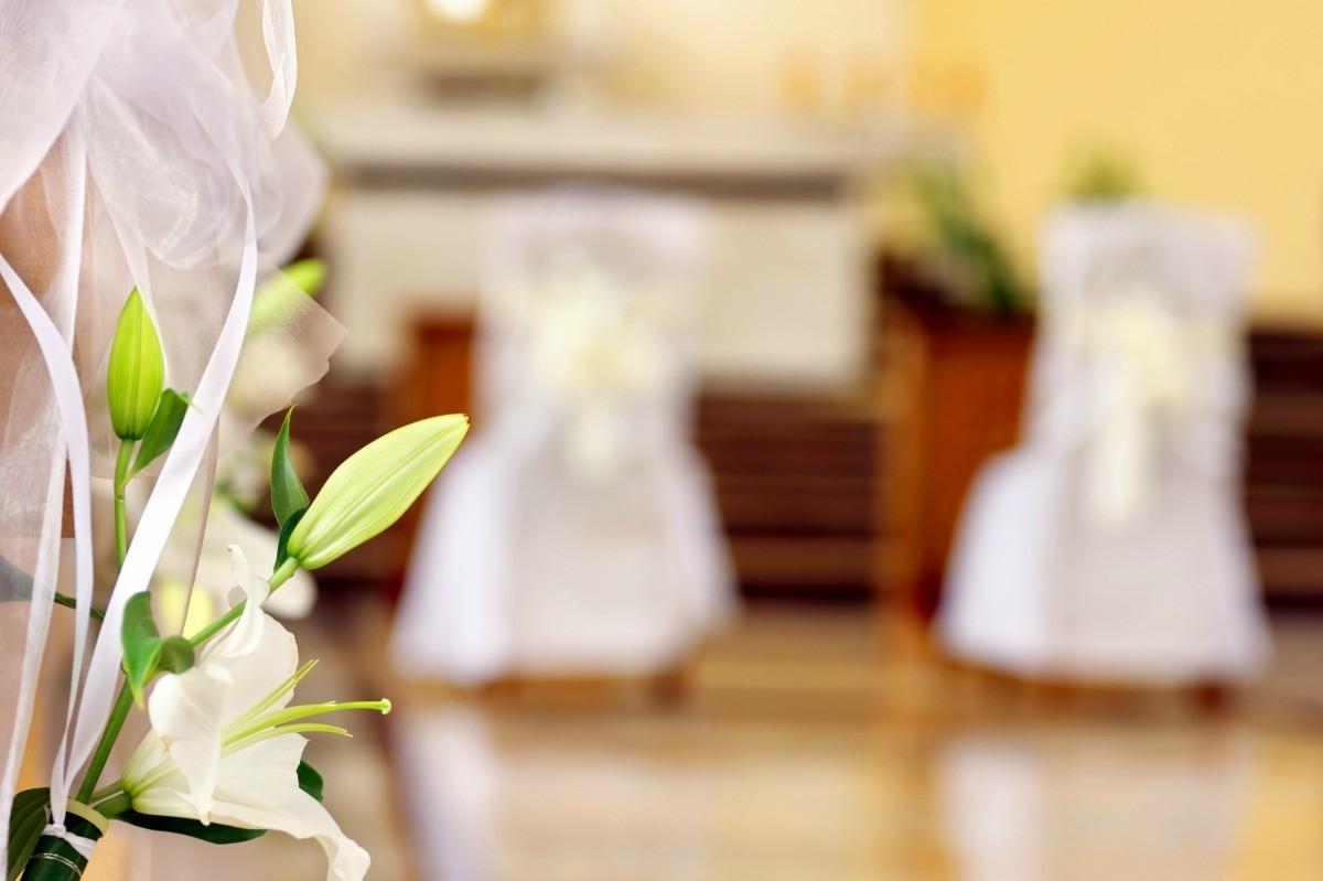 Decoration Ideas For A Church