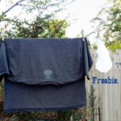 Reusing Disposable Hair Nets
