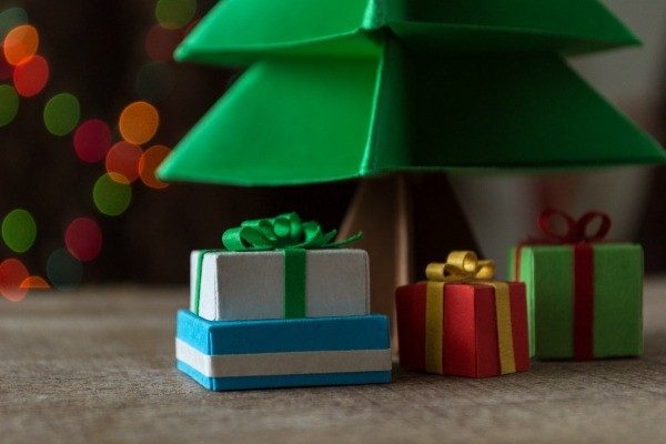 inuit gift trading essay