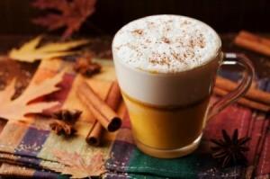 Pumpkin Spice Latte
