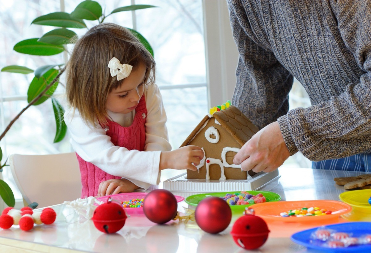 Christmas Craft Ideas For Toddlers Thriftyfun