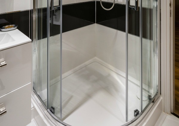 Photo Of A Shower Enclosure