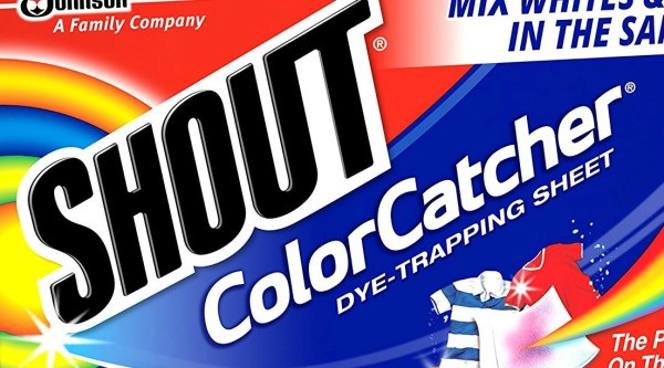 Shout Color Catchers Reviews | ThriftyFun