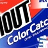 Shout color catcher box.