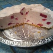 Pink Cloud Pie